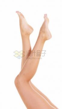 弯曲的美腿8576821png免抠图片素材