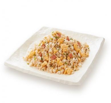 一碗美味的蛋炒饭png图片免抠素材