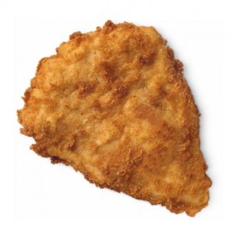 一块炸鸡排炸鸡胸肉727056png图片素材