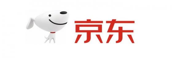 简约京东logo标志png图片免抠素材