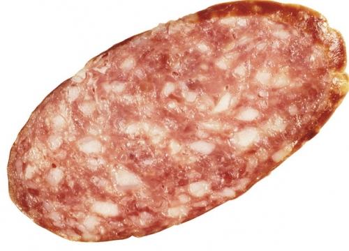 美味切片的香肠哈尔滨红肠腊肠美食397099png图片素材